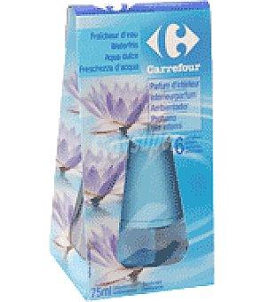Carrefour Ambientador concentrado mecha de agua dulce 75 ml