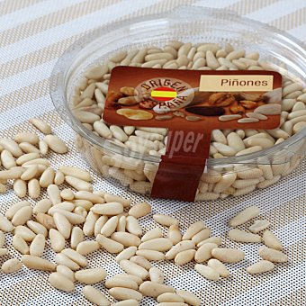 Piñones origen España Tarrina de 90 g