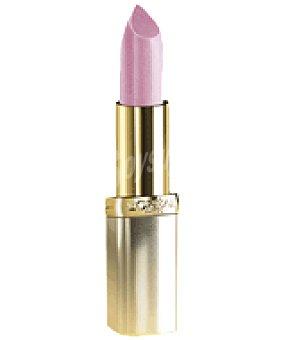 Color Riche L'Oréal Paris Barra de labios crystal shine 339 cristal de roche  4,5 ml