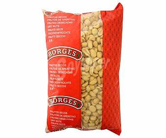 Borges Cacahuete Repelado Frito Con Sal 1 Kilo