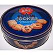 Galleta danesa Lata 454 g Butter Cookies