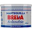 Mantequilla holandesa con sal Lata 400 g Breda