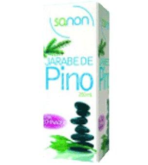 Sanon Jarabe de pino 250 ml