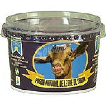 Teisol Yogur natural cabra Tarro 250 g