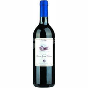 Castillo de Olite Vino Tinto Joven Navarra azul Botella 75 cl