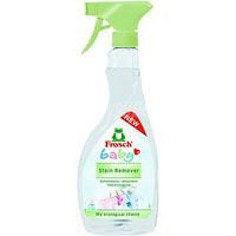 FROSCH BABY Quitamanchas ecológico 500 ml