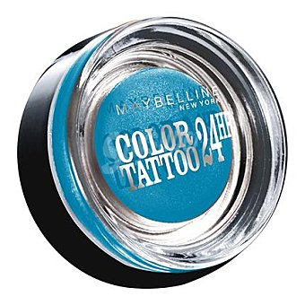 Maybelline New York Eye Studio Col. Tattoo 020 Pack 1 unid