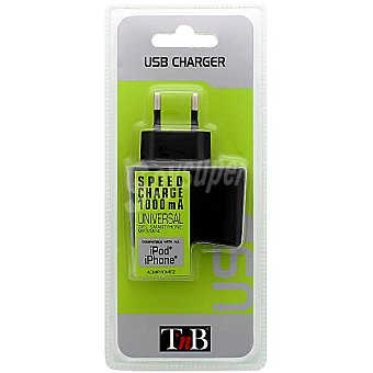 T'NB ACMPHOME2 Cargador de red USB