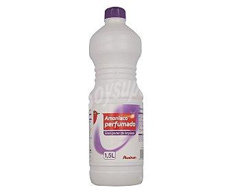 Auchan Amoniaco perfumado 1,5 litros