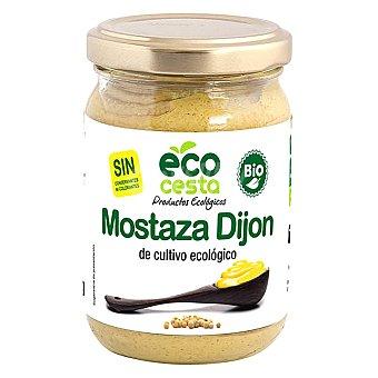Ecocesta Mostaza dijon bio 200 g