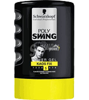 Polyswing Gel power kaos fix 300 ml