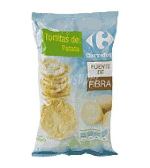 Carrefour Tortitas de patata 60 g