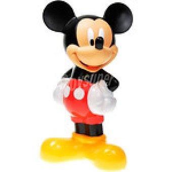 MICKEY gel de baño infantil figura 3D  envase 250 ml