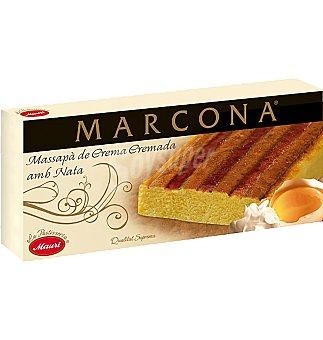 Marcona Turron mazapan nata 250 GRS
