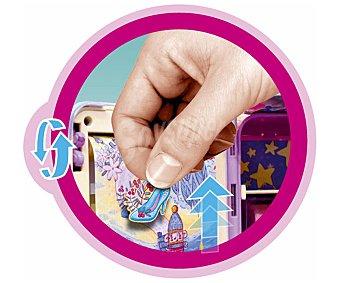 Nancy Accesorio para muñecas, Nancy Armario vestidor de cuento, incluye accesorios 1 unidad