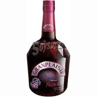 Granplaisir Bebida refrescante de mora Botella 70 cl