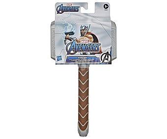 Los vengadores Martillo de Batalla de Thor con tecnología Nerf, Vengadores.