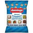 Mini tostadas integrales sin sal ni azúcares añadidos Bolsa 280 g Domingo