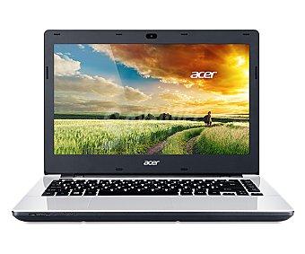 Acer 411 aspire E5