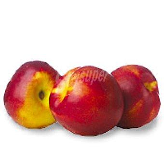 Nectarina dulce al peso