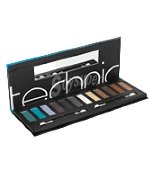 Technic Paleta maquillaje 1 ud