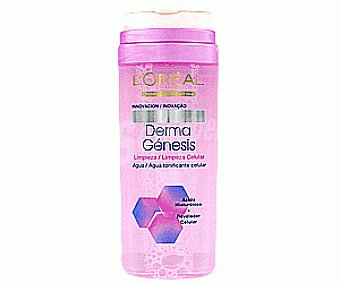 L'Oréal Tónico Limpieza Celular Derma Génesis Tonificante Celular200ml