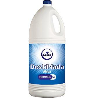Condis Agua destilada 5 L