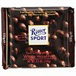 Chocolate Dark Whole Hazelnut Tableta 100 g Ritter