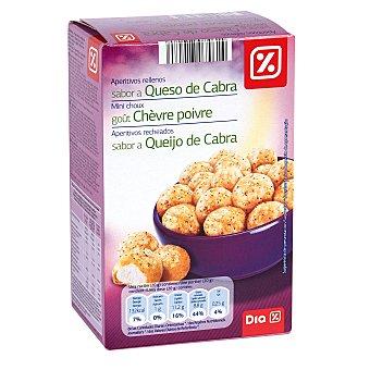 DIA Galleta salada sabor queso Paquete 100 grs