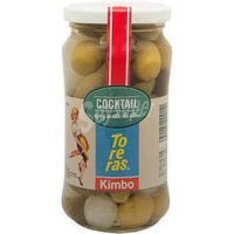 Kimbo Cocktail Tarro 200 g