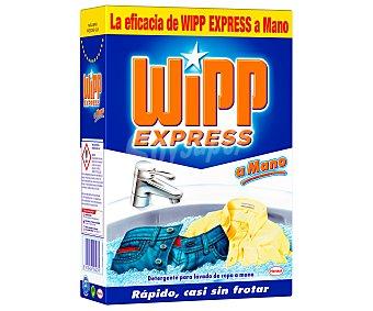 WIPP EXPRESS Detergente Mano 525 Gramos