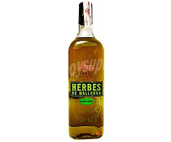 Limsa Licor de hierbas semi Botella 1 litro