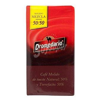 El Dromedario Café molido mezcla express 250 g