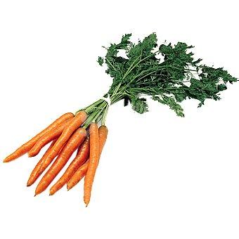 Zanahoria manojo 650 g