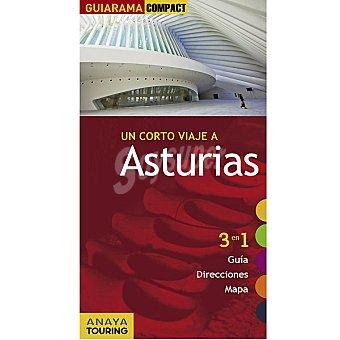 Martinez Un corto viaje a Asturias (javier Reverte)