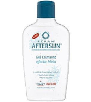 Ecran Gel calmante efecto hielo, acción de choque, calma al instante, aporta frescor intenso,rápida absorción. Botella de 200 ml