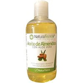 NATURAFEMME Aceite de Almendras con Aloe 250 ml