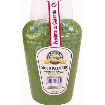 Bruvic Mojo cilantro Envase 340 g
