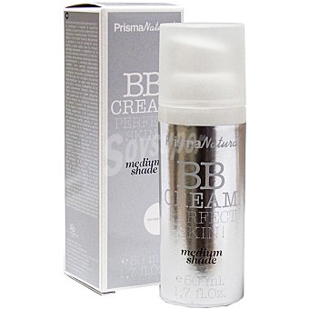 PRISMA NATURAL BB Cream bálsamo corrige imperfecciones tono medio  envase 50 ml