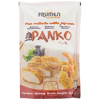 Frumen Pan rallado Panko 150 g