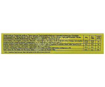 Schär Barquillos de Cacao Envase 125 g