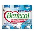 Benecol Beber zero 6x65g