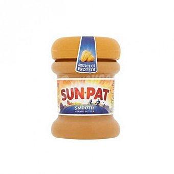 Sunpat Crema de cacahuete suave Bote 227 g