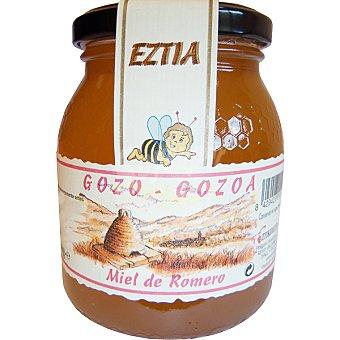 Gozo-gozoa Miel de romero frasco 500 g Frasco 500 g