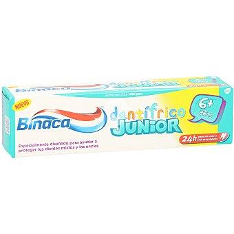 Pasta de dientes Junior +6 años