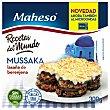Mussaka Caja 300 g Maheso