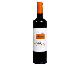 Viña Berceo Vino tinto crianza D.O. Rioja Nueva Generación Botella 75 cl