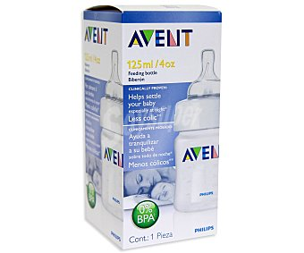 Avent Philips Biberón anticólico 125 ml