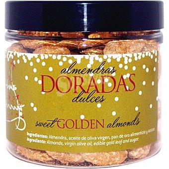 MALLORCA FRUITS Almendras doradas dulces Envase 125 g