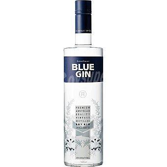 BLUE ginebra Premium Austria  botella 70 cl